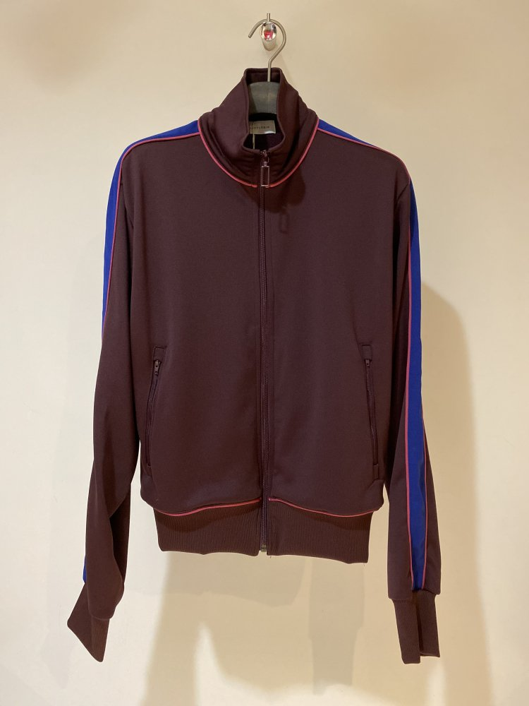 LITTLEBIG<br />Track Top / Bordeaux<img class='new_mark_img2' src='https://img.shop-pro.jp/img/new/icons47.gif' style='border:none;display:inline;margin:0px;padding:0px;width:auto;' />