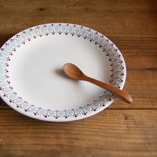 apple wood spoon/mini