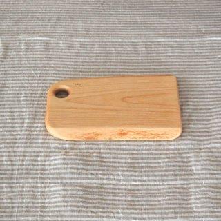 白樺カッティングボード/Mサイズ