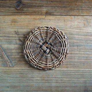 あけび鍋敷き/15cm