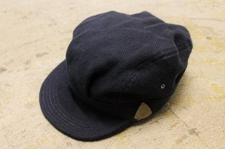 WORK CAP<br>NAVY