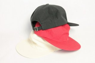 CAP / NATURAL,RED,BLACK