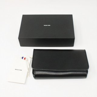 TEEPEE WALLET / BLACK