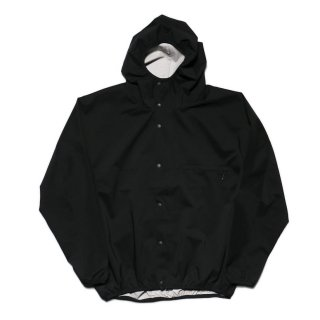 TEN THOUSAND PARKA / BLACK