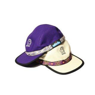 STRAP CAP