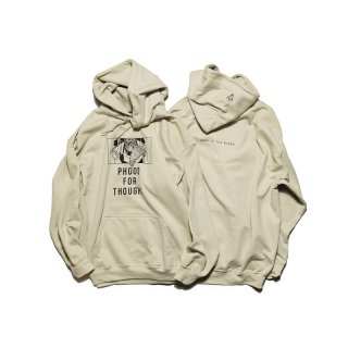 PHOOD FOR THOUGHT HOODIE