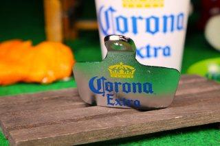 コロナ ボトルオープナー 壁がけタイプ 輸入雑貨/海外雑貨/直輸入/アメリカ雑貨/イギリス雑貨/文房具/おもちゃ/栓抜き/Corona/beer