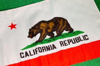スティックフラッグ  カリフォルニア CALIFORNIA 輸入雑貨/海外雑貨/直輸入/アメリカ雑貨/イギリス雑貨/アメ雑/フラッグ/国旗/インテリア/オシャレ