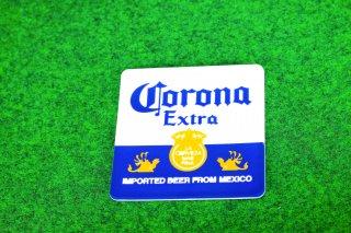 コロナ ラバーコースター ブラック 輸入雑貨/海外雑貨/直輸入/アメリカ雑貨/イギリス雑貨/文房具/おもちゃ/インテリア/コースター/ビール/beer/corona