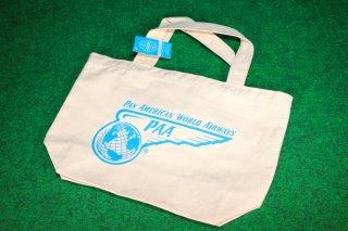 パンナム イージバッグ S ホワイト 輸入雑貨/海外雑貨/直輸入/アメリカ雑貨/イギリス雑貨/おもちゃ/カバン/トートバッグ/PANAM Easy Bag S/PAA