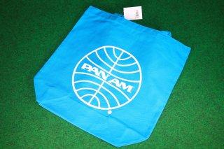 パンナム イージバッグ M ブルー 輸入雑貨/海外雑貨/直輸入/アメリカ雑貨/イギリス雑貨/おもちゃ/カバン/トートバッグ/PANAM Easy Bag M