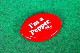 ドクターペッパー ラバーコインケース  輸入雑貨/海外雑貨/直輸入/アメリカ雑貨/イギリス雑貨/アメ雑/栓抜き/Dr Pepper/COIN CASE