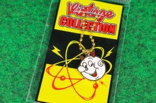 Vintage Collection キーチェーン レディキロワット Face 輸入雑貨/海外雑貨/直輸入/アメリカ雑貨/イギリス雑貨/インテリア/REDDY KILOWATT