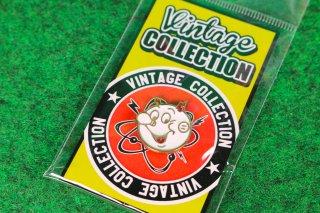 Vintage Collection ピンズ レディキロワット Face 輸入雑貨/海外雑貨/直輸入/アメリカ雑貨/イギリス雑貨/インテリア/REDDY KILOWATT
