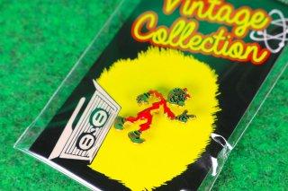 Vintage Collection ピンズ レディキロワット 輸入雑貨/海外雑貨/直輸入/アメリカ雑貨/イギリス雑貨/インテリア/REDDY KILOWATT