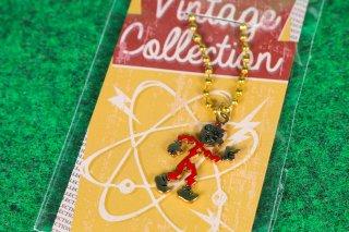 Vintage Collection キーチェーン レディキロワット輸入雑貨/海外雑貨/直輸入/アメリカ雑貨/イギリス雑貨/インテリア/REDDY KILOWATT