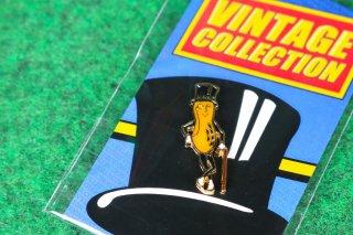 Vintage Collection ピンズ Mrピーナッツ 輸入雑貨/海外雑貨/直輸入/アメリカ雑貨/イギリス雑貨/文房具/おもちゃ/キーホルダー/ミスターピーナッツ/Mr.Peanut