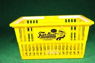 マーケットバスケットS 【レディキロ】 輸入雑貨/海外雑貨/直輸入/アメリカ雑貨/イギリス雑貨/文房具/おもちゃ/買い物かご/ガレージ/インテリア/MARKET BASKET