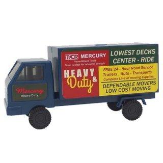 MERCURY マーキュリー ツールキット トラック ブルー 輸入雑貨/海外雑貨/直輸入/アメリカ雑貨