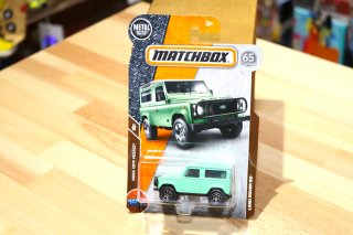 USA版 MATCHBOX マッチボックス ミニカー 4 輸入雑貨/海外雑貨/直輸入/アメリカ雑貨/イギリス雑貨/おもちゃ/ミニカー/CAR