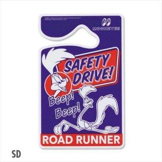 RoadRunner パーキングパーミットSaftyDrive ロードランナー  輸入雑貨/海外雑貨/直輸入/アメリカ雑貨