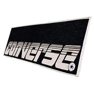 コンバース CONVERS スポーツタオル (ストリートスター)BK/WH  輸入雑貨/海外雑貨/直輸入/アメリカ雑貨