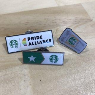 北米限定!! STARBUCKS PINS 3pcs set スターバックス スタバ ピンズ ピンバッジ  輸入雑貨/海外雑貨/直輸入/アメリカ雑貨