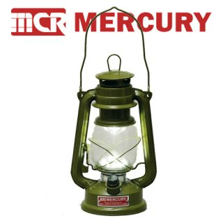 MERCURY  マーキュリー ハリケーンランタン カーキ (KH)  輸入雑貨/海外雑貨/直輸入/アメリカ雑貨