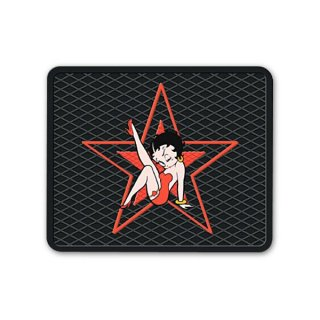 ベティ Betty Boop スター ユーティリティー マット 輸入雑貨/海外雑貨/直輸入/アメリカ雑貨/アメ雑