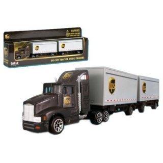 US  UPS トレーラー  輸入雑貨/海外雑貨/直輸入/アメリカ雑貨