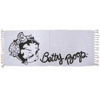 ベティーブープ Betty キッチンマット(Betty Boop)  輸入雑貨/海外雑貨/直輸入/アメリカ雑貨
