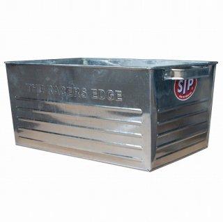 STEEL BOX (STP Sサイズ) スティールボックス S STP 輸入雑貨/海外雑貨/直輸入/アメリカ雑貨