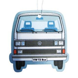 Air Freshener VW T3 BUS WHITE ワーゲン エアフレッシュナー 輸入雑貨/海外雑貨/直輸入/アメリカ雑貨