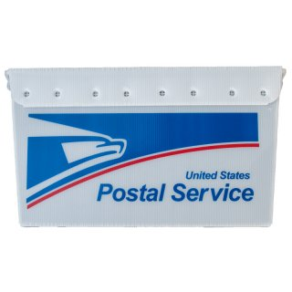 【USPS】U.S POST BOX ポスト ボックス 収納 POSTAL SERVICE 輸入雑貨/海外雑貨/直輸入/アメリカ雑貨