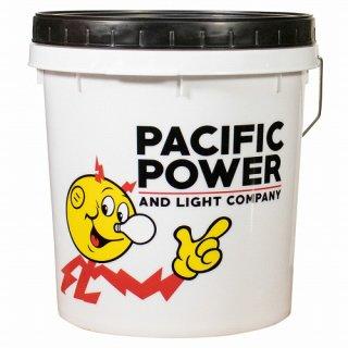 5GALLON BUCKET FEPC POWER レディキロワット バケツ 輸入雑貨/アメリカ雑貨