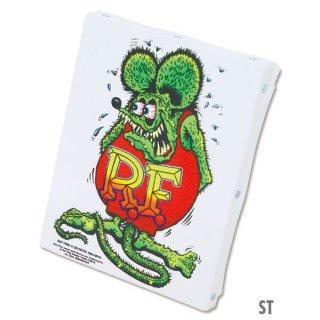 ラットフィンク Rat Fink アート キャンバス (Sサイズ)  ST 輸入雑貨/アメリカ雑貨