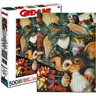 US グレムリン 500pcs パズル  輸入雑貨/アメリカ雑貨