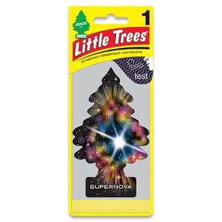 Little Trees リトルツリー エアーフレッシュナー スーパーノヴァ