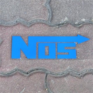 NOS カッティングステッカー BL  輸入雑貨/海外雑貨/直輸入/アメリカ雑貨/アメ雑