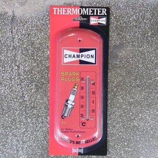 サーモメーター 温度計 チャンピオン   THERMOMETER CHAMPION