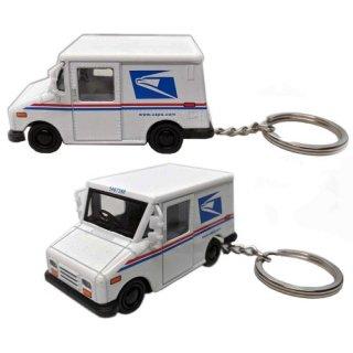 US ポストサービス キーチェン 郵便局