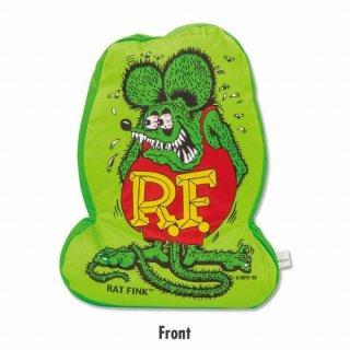 ラットフィンク クッション RatFink Die Cut Cushion (RAF578)