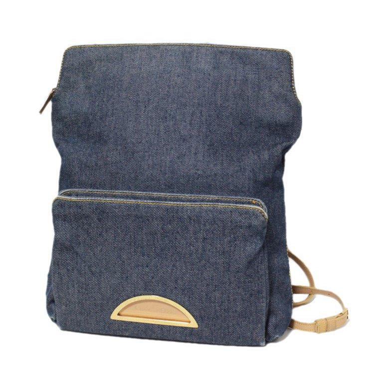 Dior ディオール ヴィンテージ<br>マリスパールデニムリュック