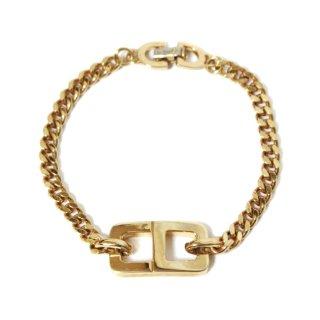 Dior ディオール ヴィンテージ<br>ロゴブレスレット