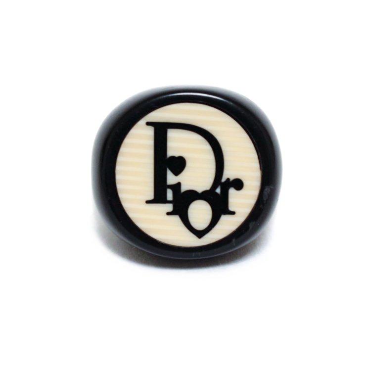 Dior ディオール ヴィンテージ<br>ロゴリング
