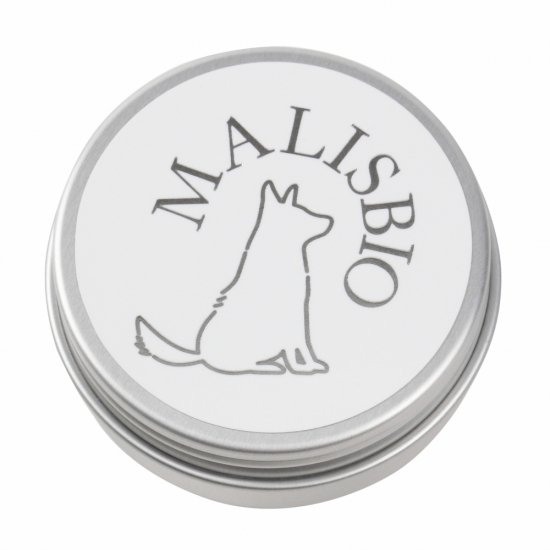 MALISBIO シアバター17g  お試しサイズ オーガニックの商品画像