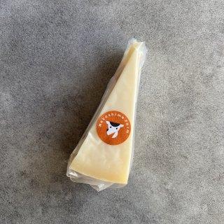 【5月26日発送】水田のチーズ4ヶ月-セミハード4か月熟成-