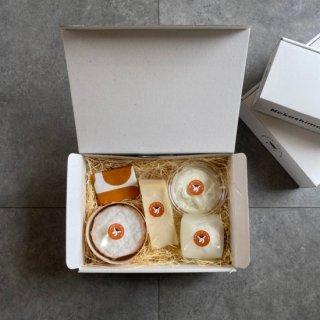 【5月26日発送】ナカシマファームのおすすめチーズ4000円(税込み・送料別)