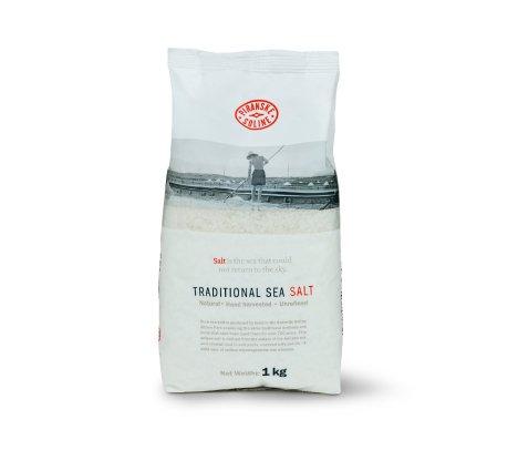 トラディショナルシーソルト 1kg