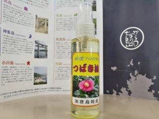椿油(小)[常温]
